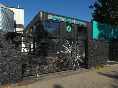 Photo of Ninkasi Brewing Company in Eugene, OR