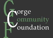 Logo for Gorge Community Foundation
